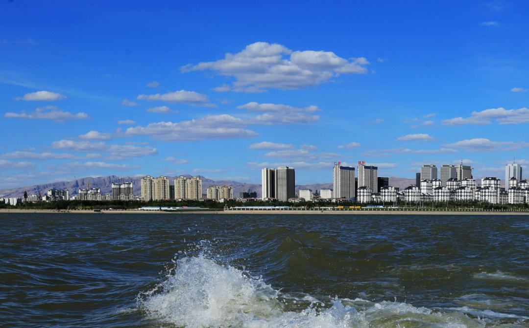 爱上内蒙古   这个夏天,和乌海来场约会