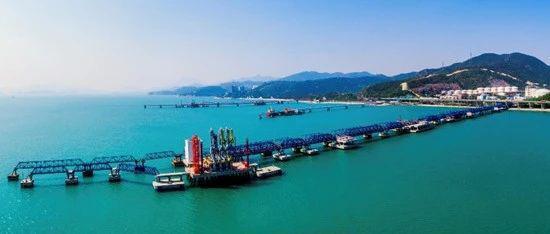 燃点绿色品质生活!深圳燃气与上海石油天然气交易中心共探新合作