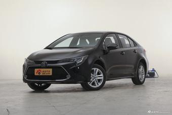 新一轮价格战来袭,丰田雷凌全国最高直降1.44万