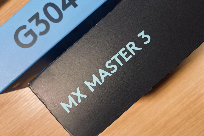 依然是办公王者:罗技MX MASTER 3