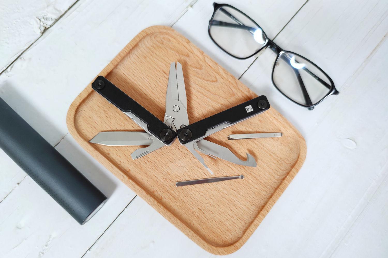 集10种工具于一体,火候mimi多功能刀