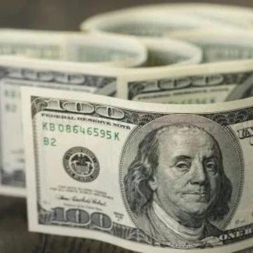 """美国发债狂潮即将来袭,惠誉下调美国评级展望至""""负面"""""""