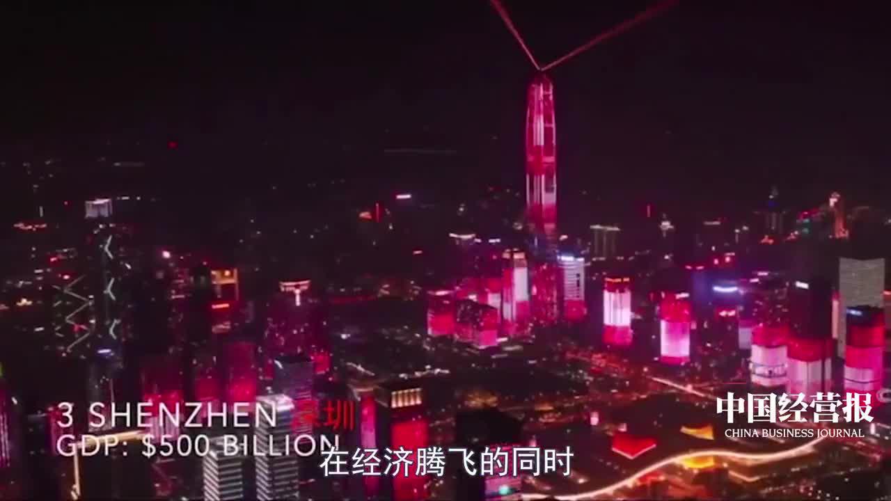 中国的崛起吓坏美国!政治扼杀中国企业的手段将接踵而至