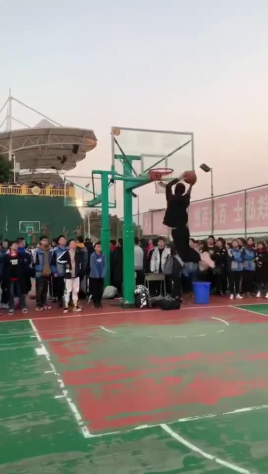 本周末#3X3黄金联赛# 太原站比赛,A