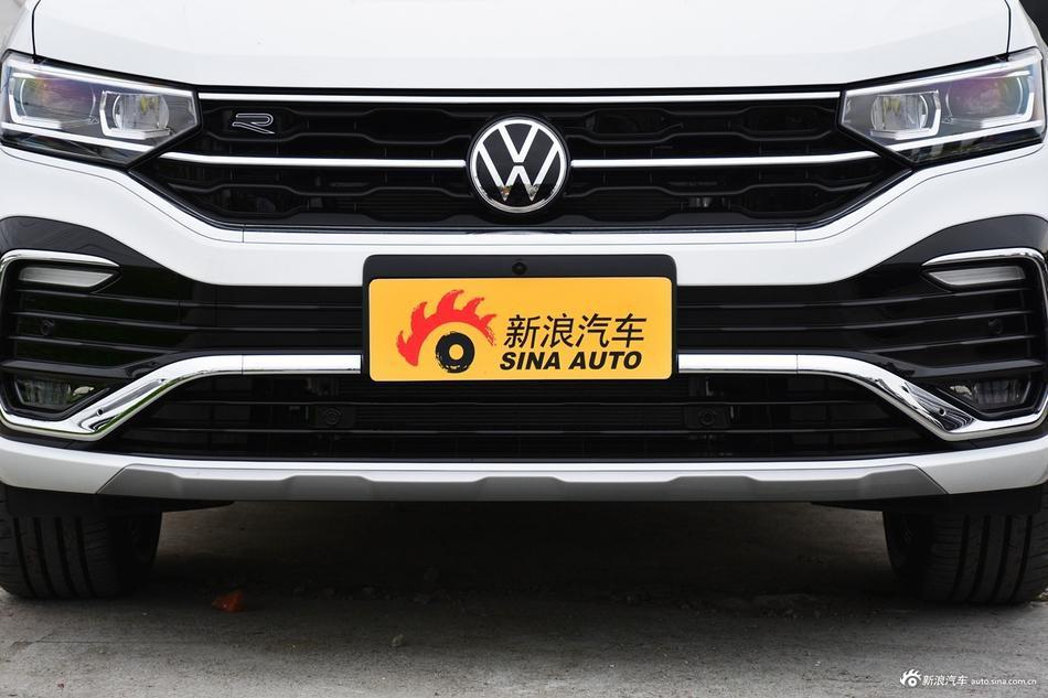 2020款探岳X 380TSI 四驱旗舰智联版