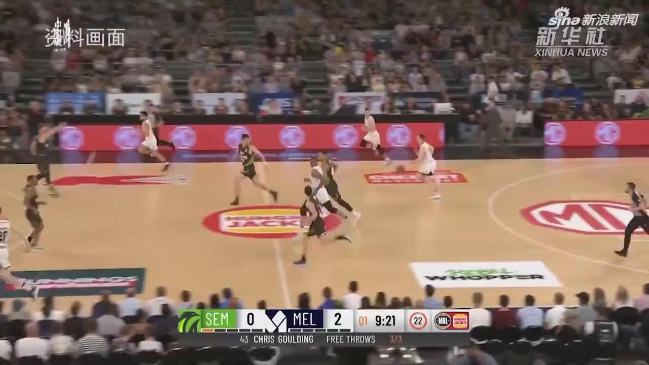 澳大利亚国家篮球联赛12名球员感染新冠