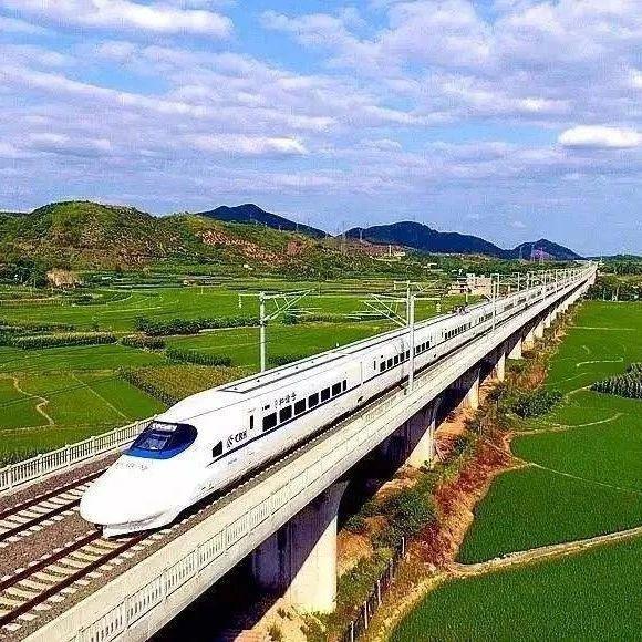 出行|再次增开!兰州铁路局开行金昌至哈达铺红色旅游专列
