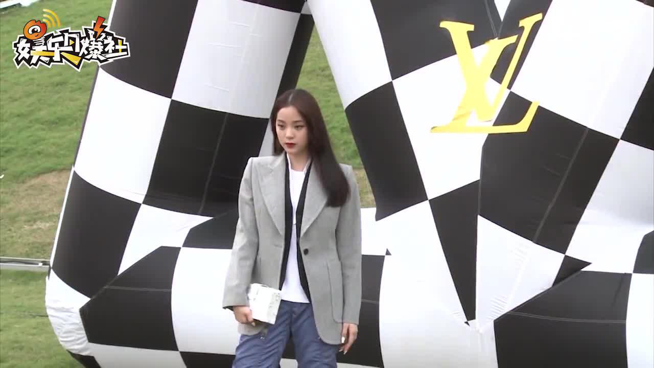 视频:吴亦凡朱一龙刘昊然红毯斗帅 迪丽热巴万茜尽显飒爽风姿