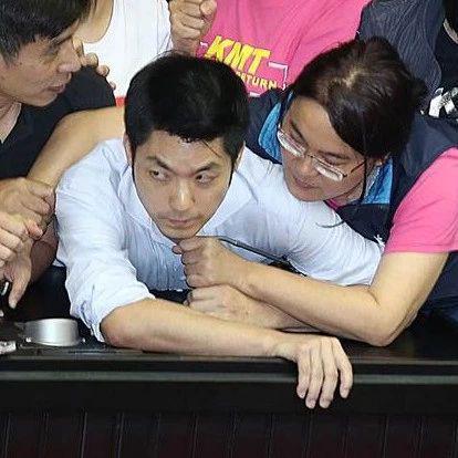 是否参选国民党主席、台北市长?蒋万安一次说清楚了