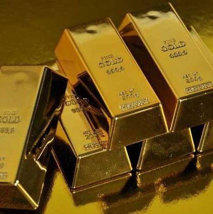美元绝地大反击黄金一度跌超2% 分析师:别怕能涨到2300美元