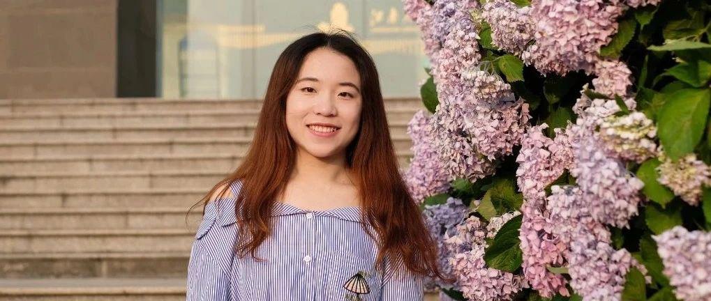 19项竞赛获奖,6W+奖学金,她学习竞赛两不误,保送名校研究生!