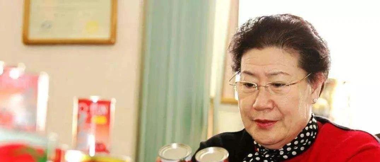 她是「中国最励志退休大妈」,55岁创业做出市值超百亿元上市公司