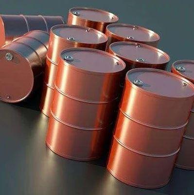 创纪录!美国5月份原油日产量下降约2百万桶