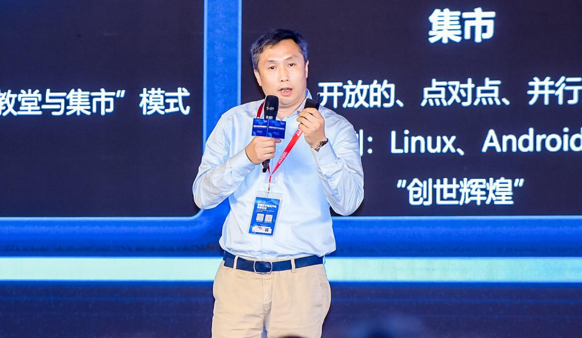 东软睿驰总经理曹斌:车市回暖属短期复苏,未来增量靠创新,创新靠软件