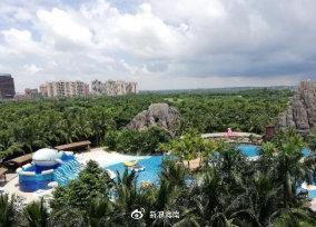 观澜湖度假酒店