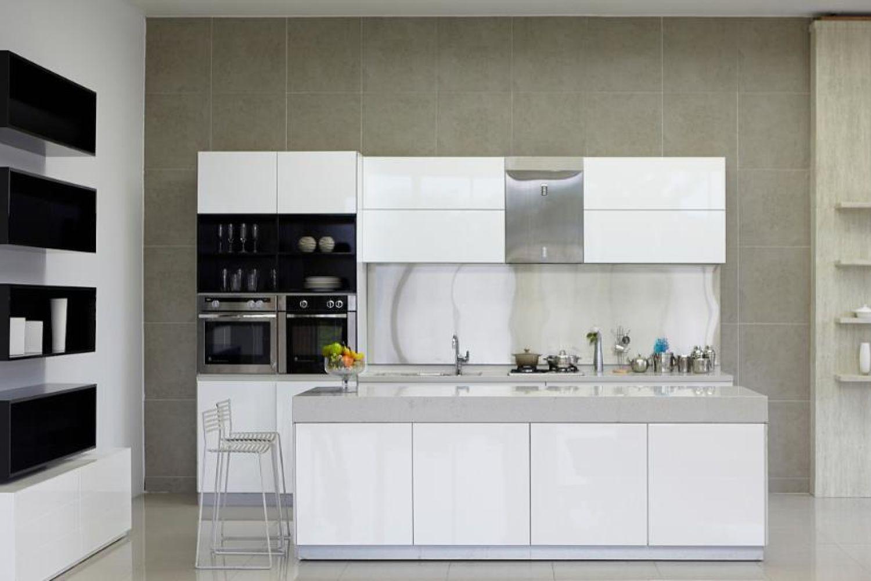 家庭装修厨房和卫生间要注意了!