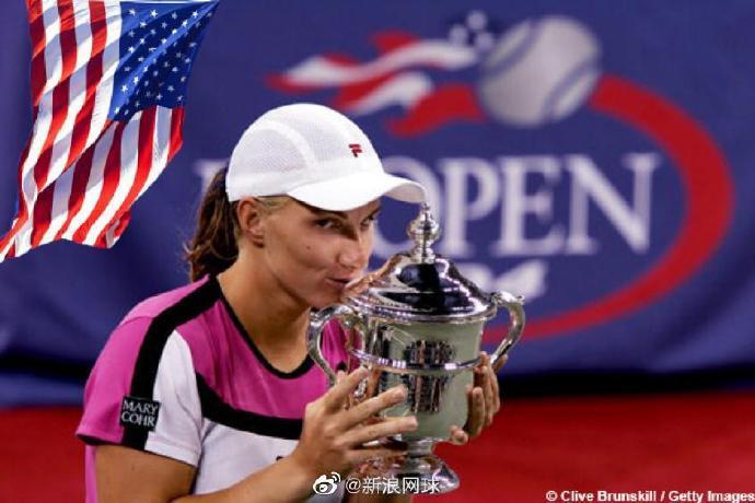 前冠军库兹娃退出2020美网 科娃计划前往美国参赛