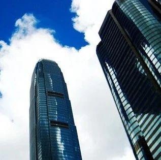 商业街   仲量联行指6月香港中环写字楼空置率升至5.6%