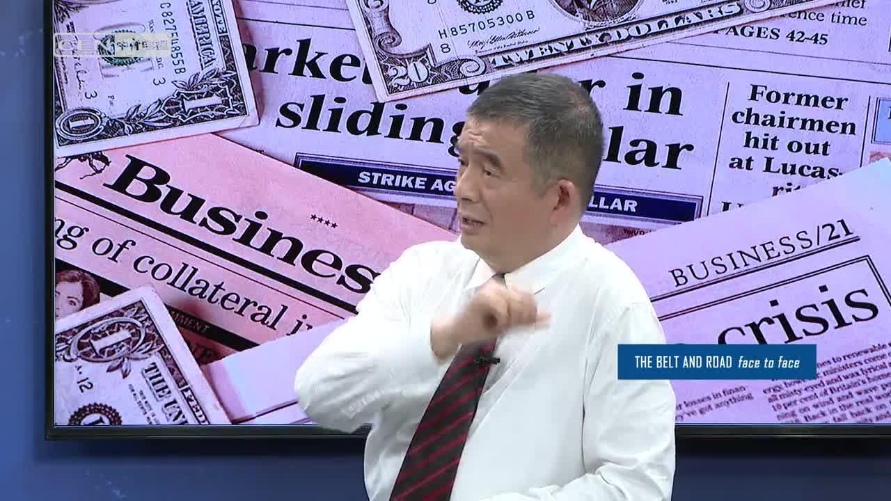 """周戎:海尔最大冰箱""""怒装""""12只羊 巴基斯坦可向中国品牌学习"""
