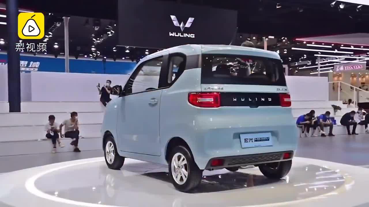 五菱薛海涛:河南市场非常重要,未来将推出河南特供版五菱车