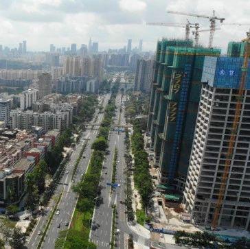 深圳楼市里的灰色地带:农民回迁房乘风而起