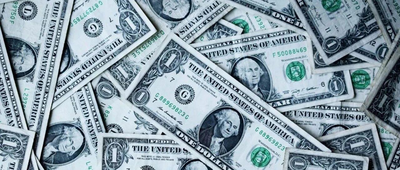 美债曲线小幅抬升,中资美元债发行回暖