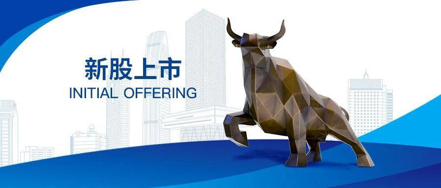 盛德鑫泰披露招股书拟于近期在深市发行新股并上市