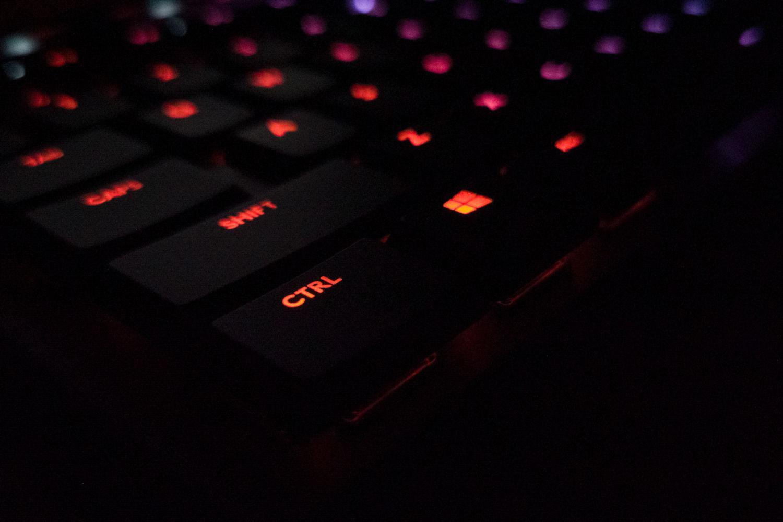 键盘中的神仙水:无线旗舰罗技G913TKL评测