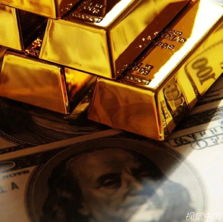 陈九霖:黄金为何如此疯狂?