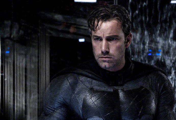 阿弗莱克回归演蝙蝠侠 《闪电侠》中承载重要情感