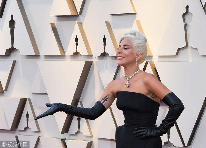 阵容豪华!多位影帝级演员商谈加盟LadyGaga新片