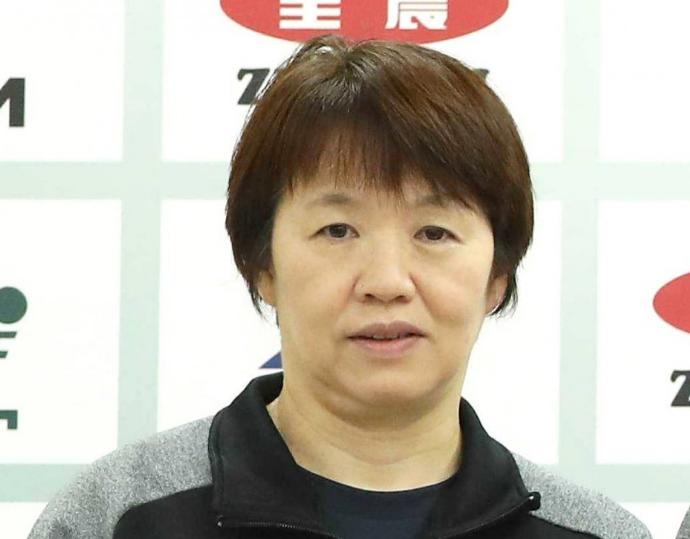 日乒教练点赞国乒奥运模拟赛:模仿如此逼真!