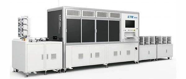 技术迭代带来设备放量,成就高成长组件龙头—奥特维(688516)深度报告