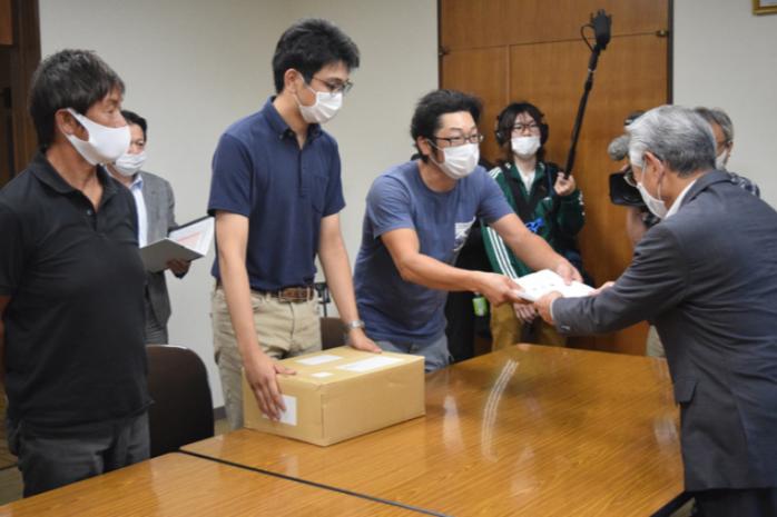 日本拟在北海道建核废料处理厂 近八千民众上书反对