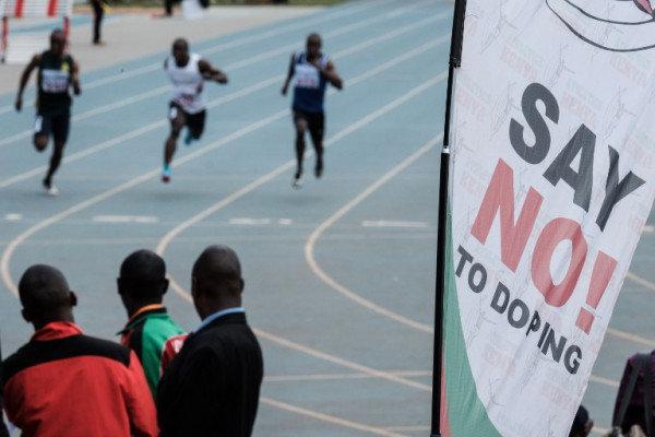 支持世界田联新计划 肯尼亚拟定使用兴奋剂违法