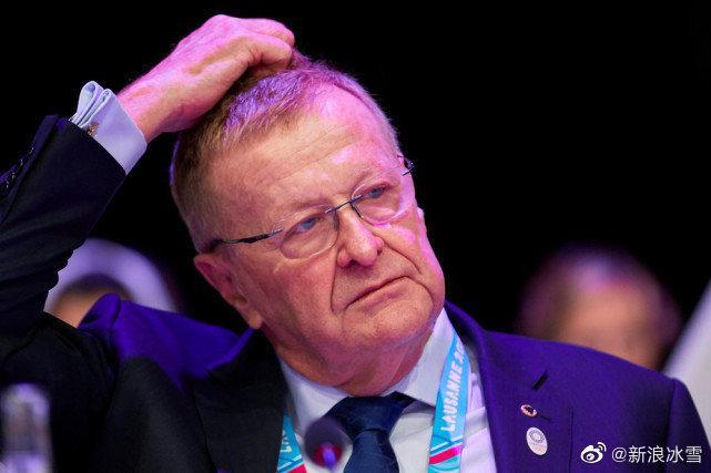 IOC协调委员会主席称:明年一定举办东京奥运会