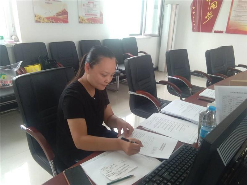 大北镇——天津宁河长安网扫黄专项斗争