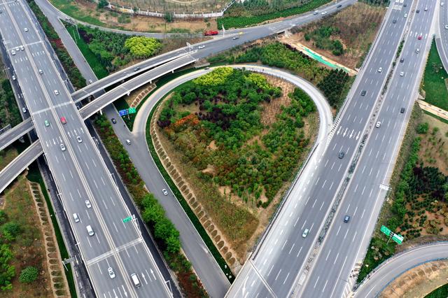最新规划出炉!河南将新增35条高速 哪条经过你家?