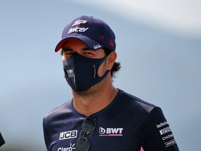 F1| 哈斯领队确认佩雷兹是车手候选之一