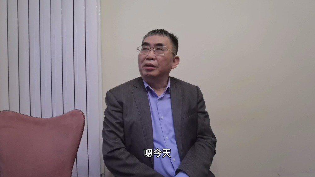 视频-聂卫平:申真谞是可怕对手 期待赵晨宇发挥