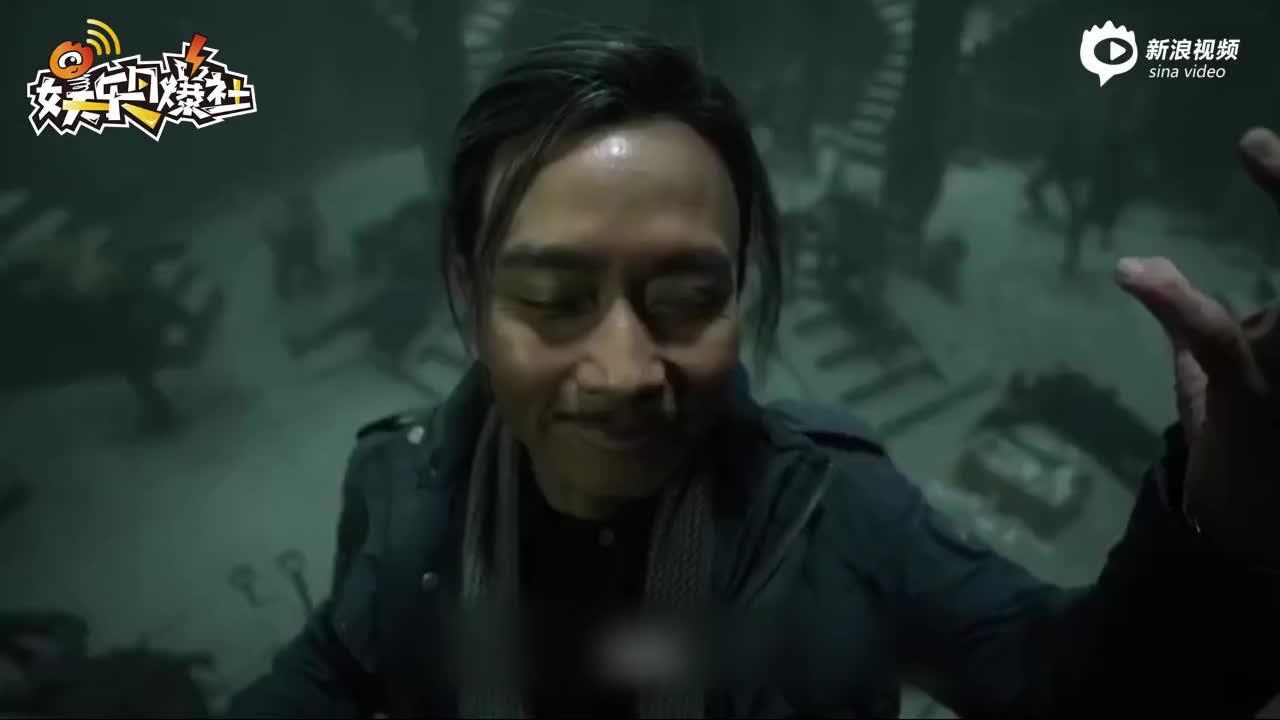 《重启》第二季9月13日晚开播 铁三角合璧、杨迪加盟