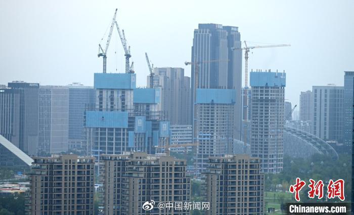 统计局回应房地产市场回暖:保持总体稳定有基础图片