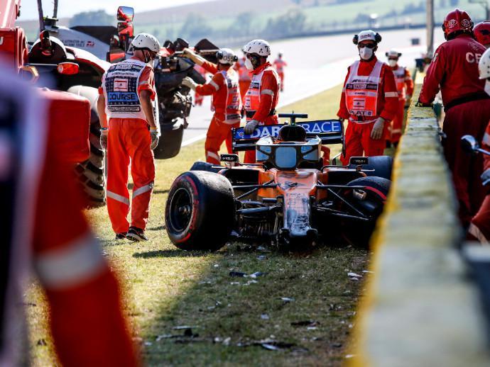 F1| FIA赛事总监驳斥汉密尔顿:这是对我们的冒犯