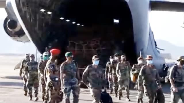 印度军队近2万人感染新冠  35人死亡 绝大多数来自陆军