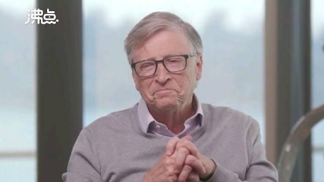 比尔盖茨不同意将马斯克比作新乔布斯:前者是工程师 后者是天才