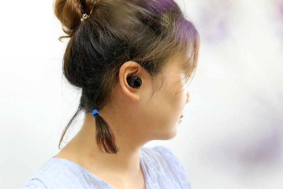 JEET Air Plus蓝牙耳机,让音乐在耳边跳动