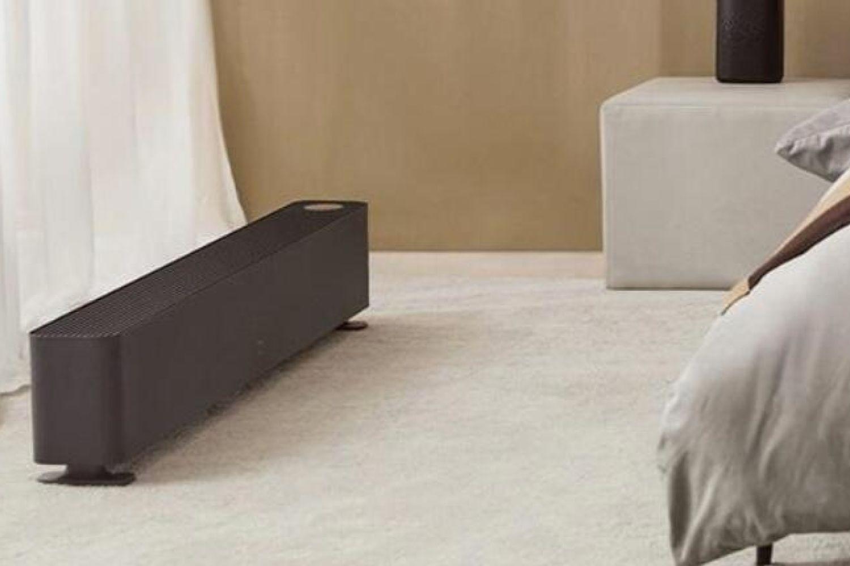 月第三周小米米家新品盘点:空调电暖器浴霸等