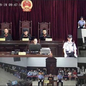 谭松韵母亲被撞身亡案一审宣判:肇事者获刑六年