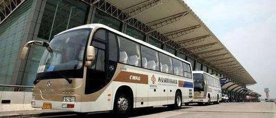 机场大巴再添新线路
