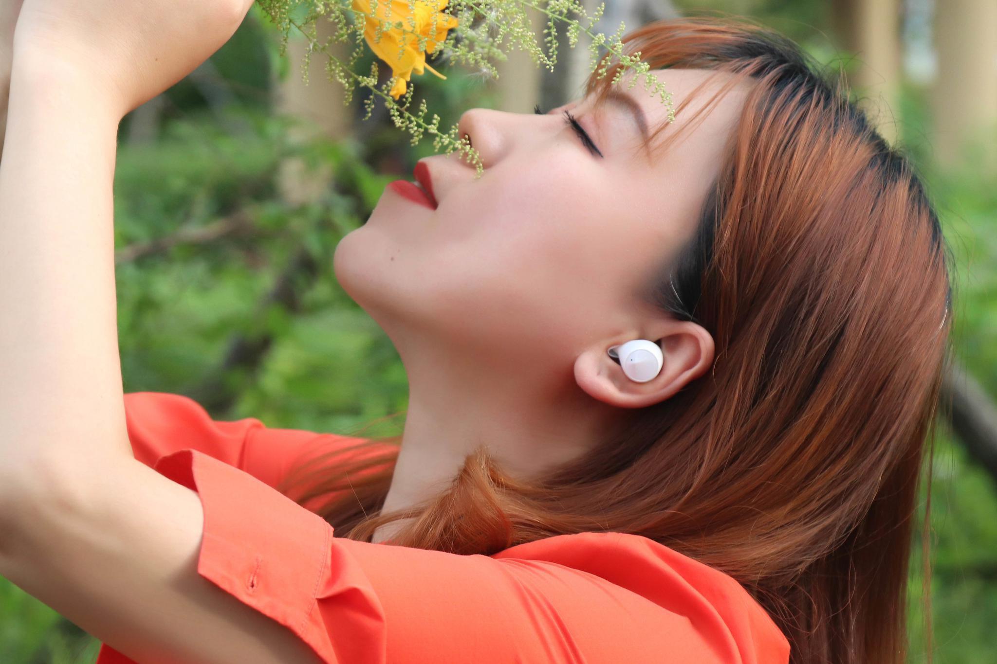 JEET AirPlus真无线动铁蓝牙耳机:把耳朵喂饱